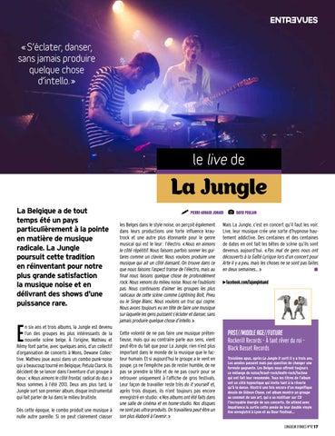 Page 17 of La Jungle