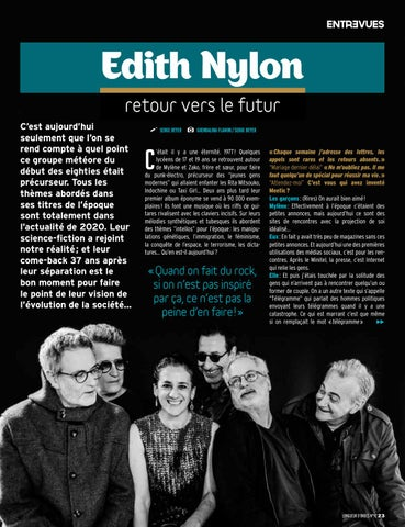 Page 23 of Edith Nylon