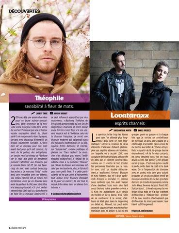 Page 6 of Théophile Lovataraxx