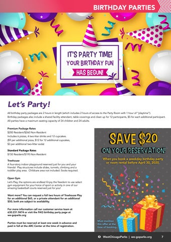 Page 9 of Birthday Parties