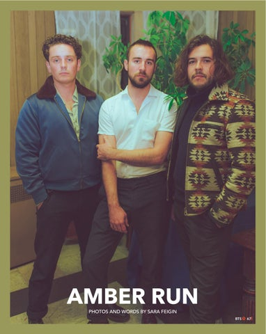Page 67 of AMBER RUN