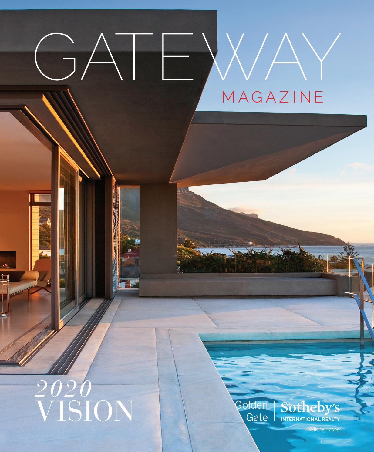 Gateway Magazine Winter 2020 Issue By Gateway Magazine Issuu