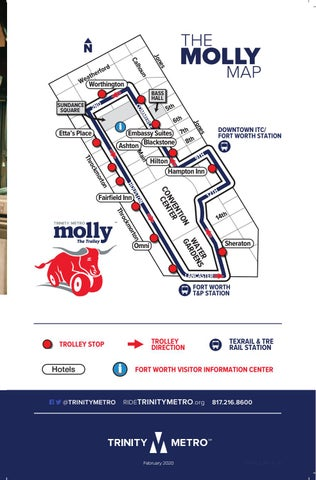 Page 11 of Plan Your Trip with GoPass, the NextBus App or Molly the Trolley