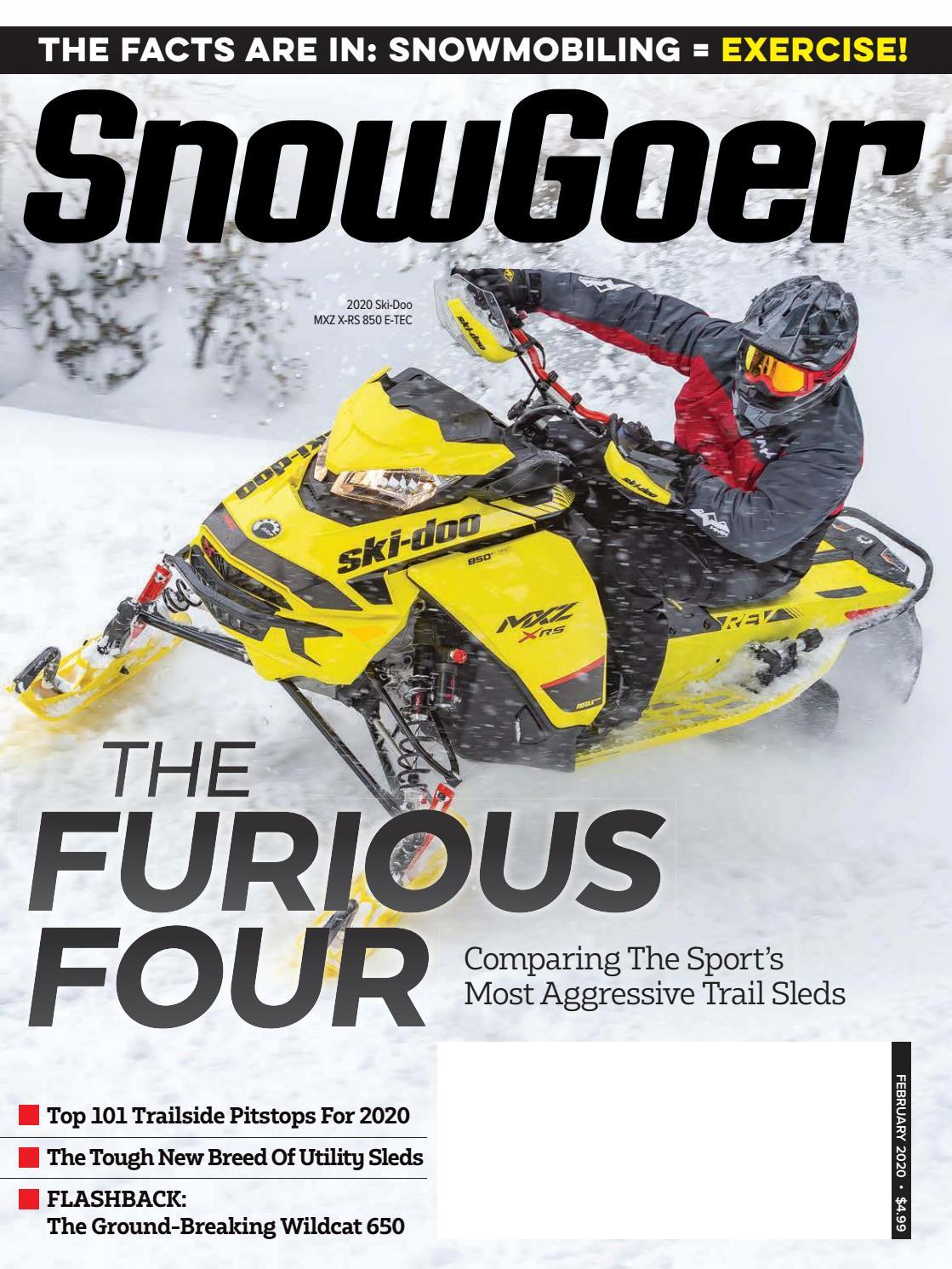 Sportech Handguard Hdwr Kit Snow Trail