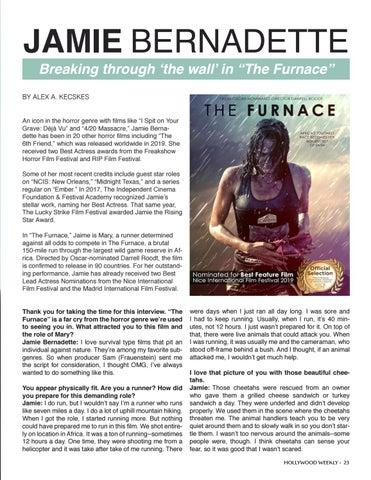 Page 23 of JAMIE BERNADETTE