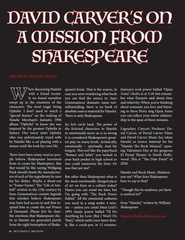 Page 26 of DAVID CARVER