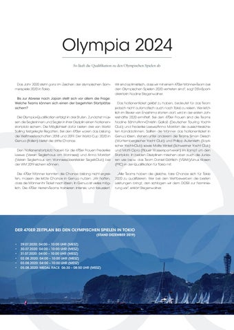 Page 14 of OLYMPIA 2024