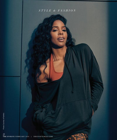 Page 16 of Kelly Rowland And Fabletics Limited-Edition Collection