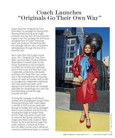 "Page 21 of Coach Launches ""Originals Go Their Own Way"""