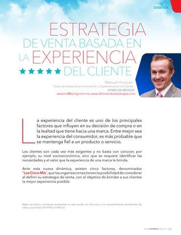Page 23 of Estrategia de ventas basada en la experiencia del cliente