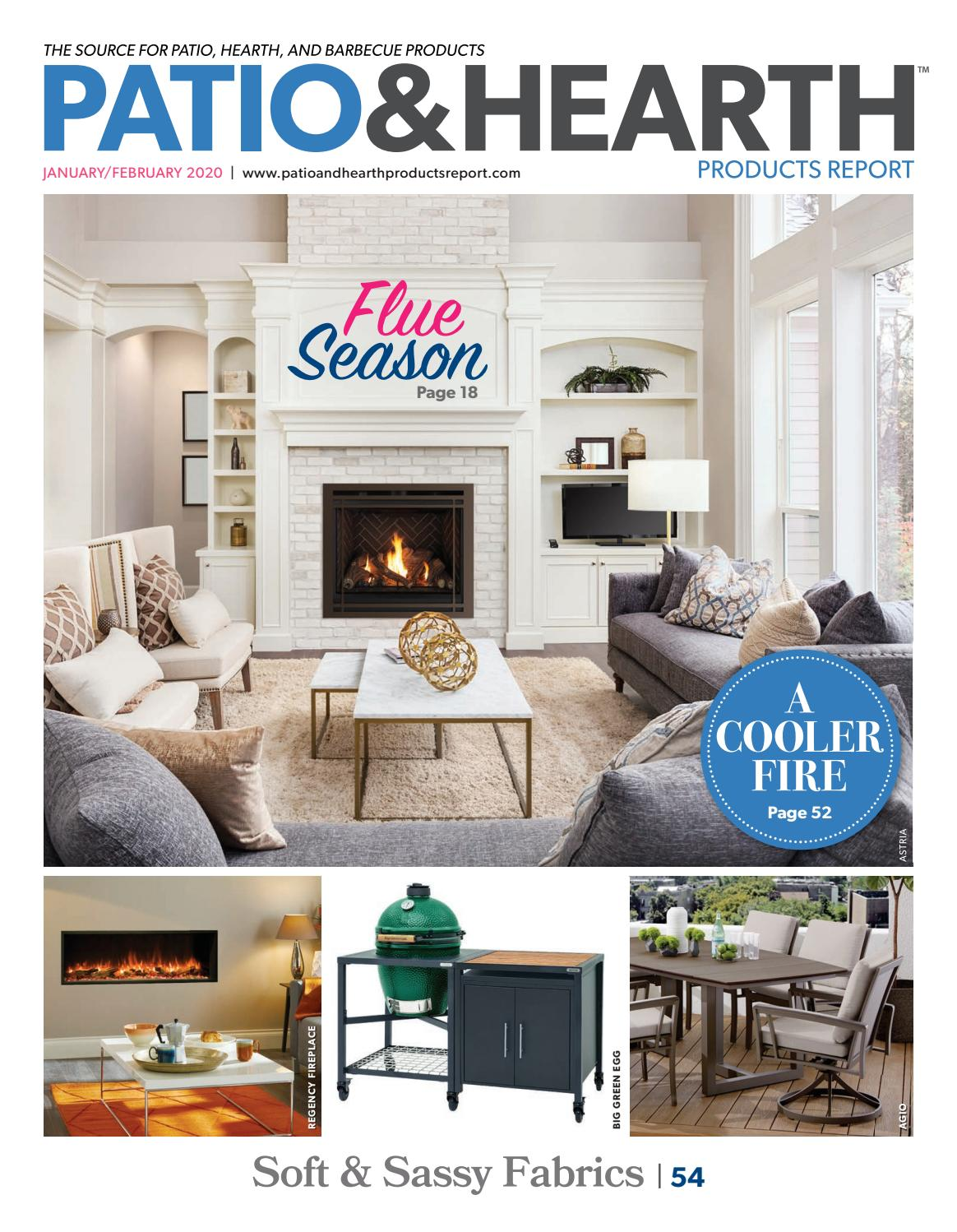 Patio And Hearth Products Report Jan Feb 2020 By Peninsula Media Issuu