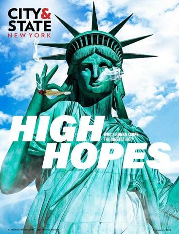 City & State New York 020320