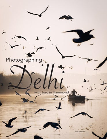 Page 56 of Photographing Delhi with Jordan Hammond