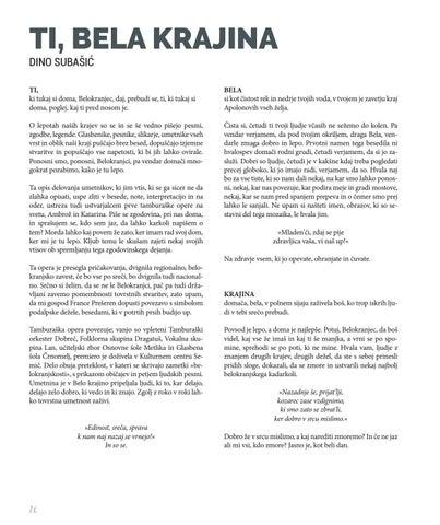 Page 24 of Ti, Bela krajina