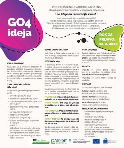 Page 25 of Podjetniški inkubator