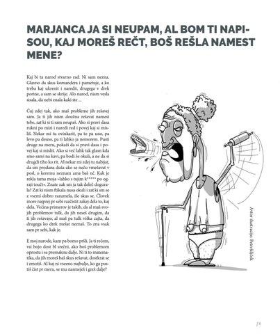 Page 29 of MARJANCA, POMAGAJ