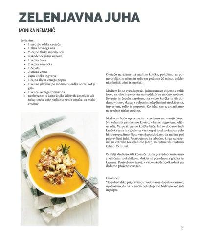 Page 33 of Zelenjavna juha