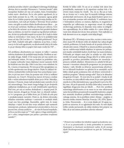 Page 8 of Korak k svobodni družbi