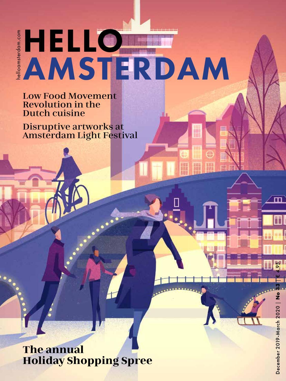 Hello Amsterdam 33 By Helloamsterdammagazine Issuu Åbningstider vi er stolte af det håndværk, det er, at lave sushi til dig, så du kan altid regne med, vi gør os umage, så du får den bedste oplevelse. issuu
