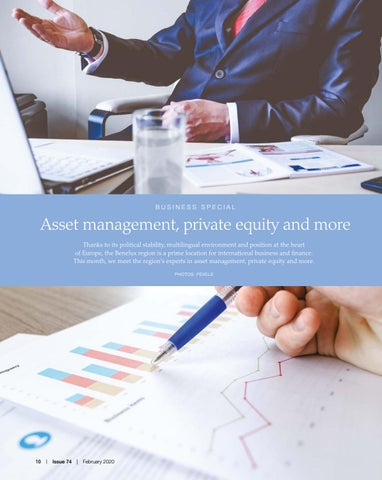 Page 10 of Business Special: Asset Management, Private Equity and More