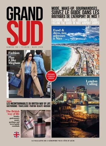 T Magazine Luxe du 1er décembre 2018 by T Magazine issuu