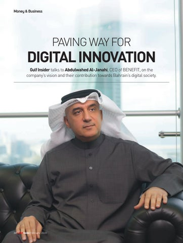 Page 24 of Benefit - Paving Way for Digital Innovation