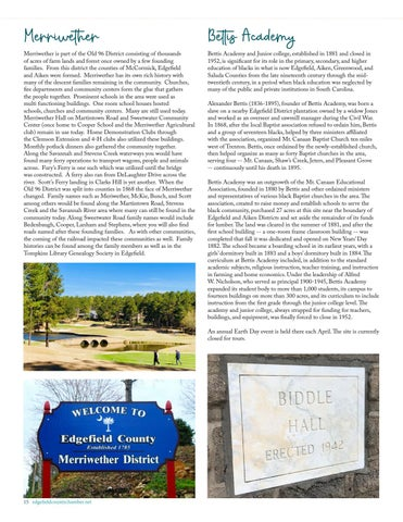 Page 16 of TOURISM & SHOPPING