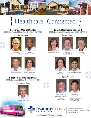 Page 26 of EDGEFIELD COUNTY HEALTHCARE