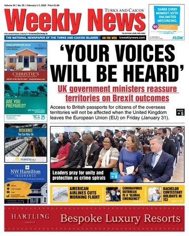 TCWN February 1 7, 2020 by TC Weekly News issuu