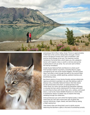 Page 23 of Wild Canada: The Yukon