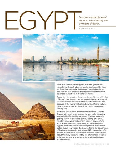 Page 29 of A Storied Journey Along the Lifeblood of Egypt