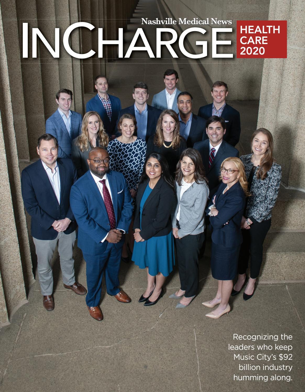 Nashville Medical News 2020 Incharge Healthcare By Medical News Issuu