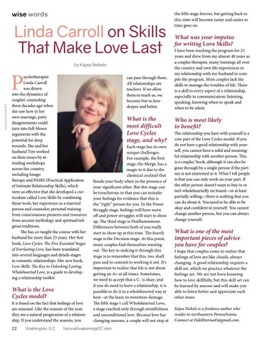 Page 22 of LINDA CARROLL