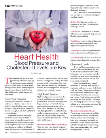 Page 28 of HEART HEALTH