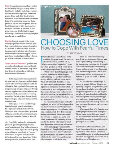 Page 29 of CHOOSING LOVE
