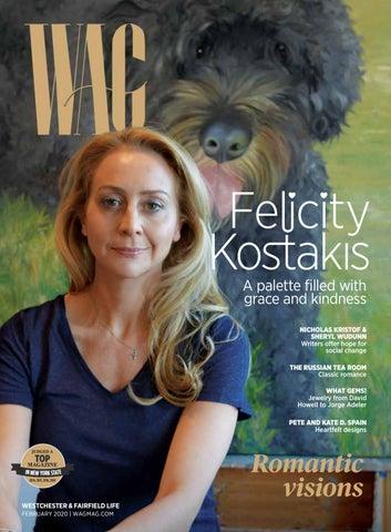 WAG Magazine February 2020 by Wag Magazine - issuu