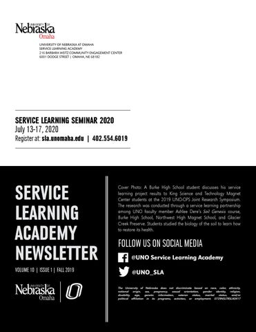 Page 16 of SLA RECEIVES NATIONAL AWARD