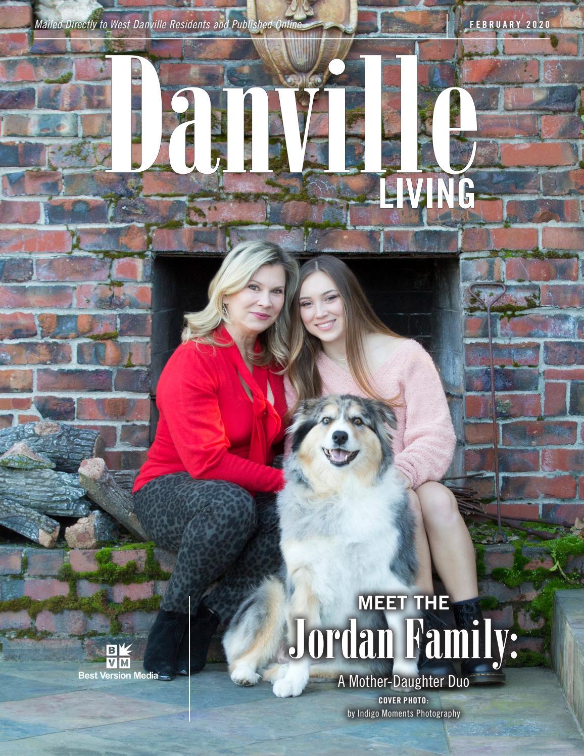 Danville Living Magazine February 2020 By Danville Living Ca Issuu