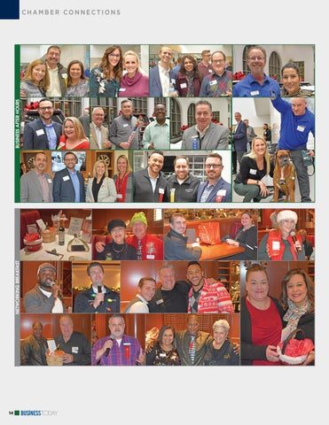 Page 14 of December 2019 Chamber Connections