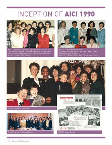 Page 18 of A Look At AICA Asia