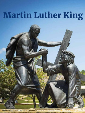 Page 16 of Martin Luther King Jr. and Adventists