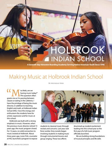 Page 28 of Holbrook Indian School