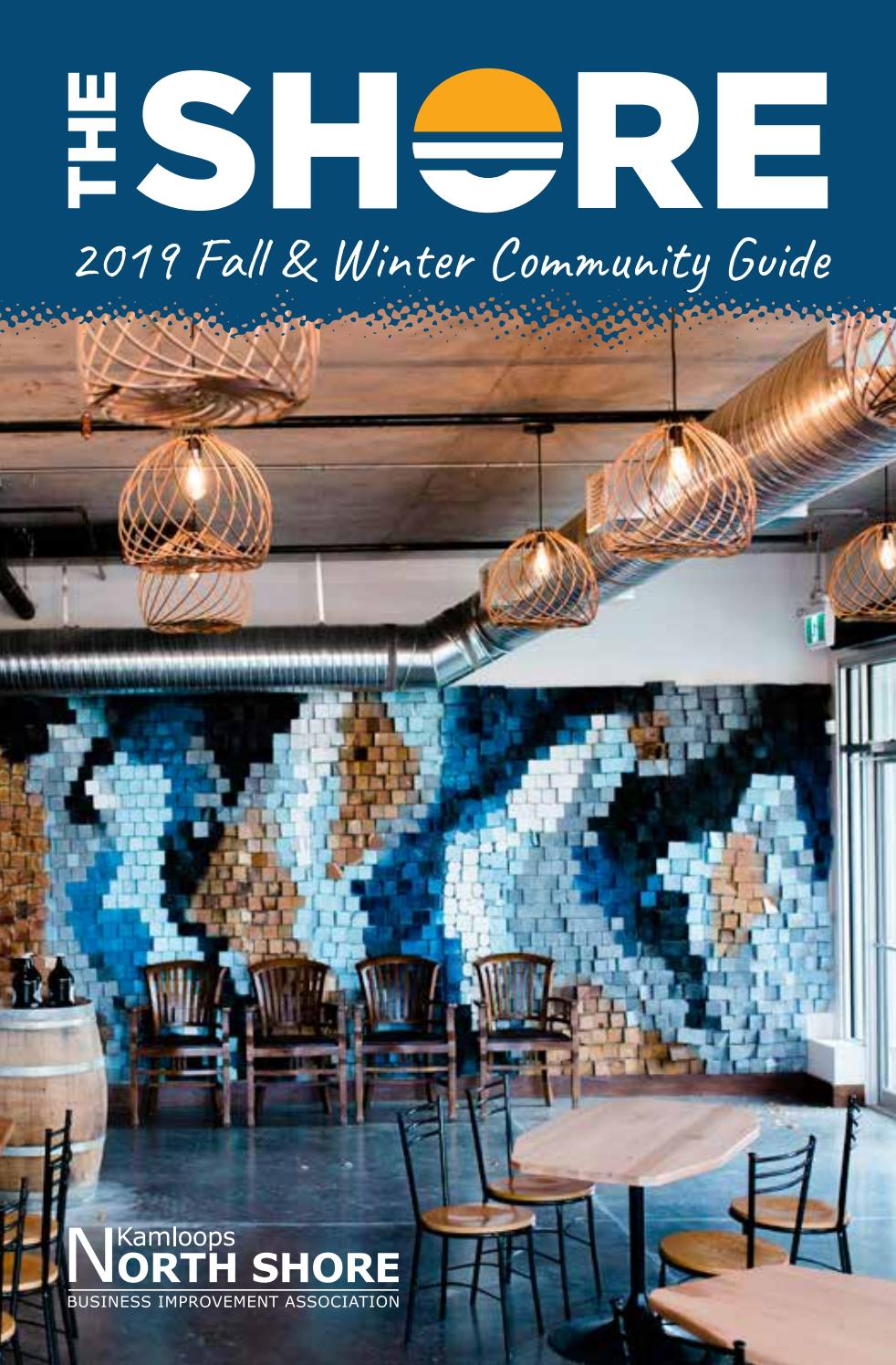 The Shore 2019 Fall Winter Community Guide By Kamloopsthisweek Issuu