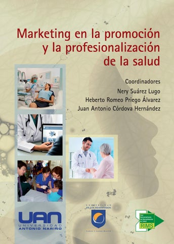 prevención de la hipertensión y promoción de la salud