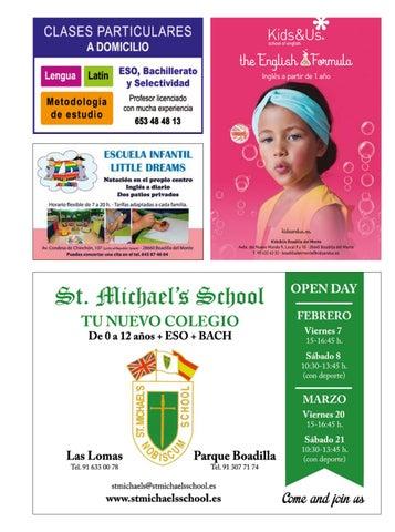 Page 5 of Qué colegio elegir