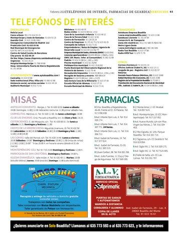 Page 61 of Servicios