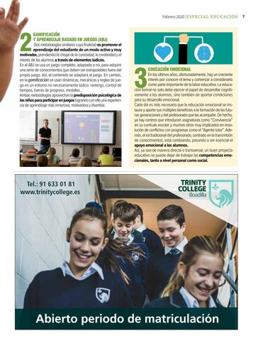 Page 7 of Nuevas tendencias pedagógicas
