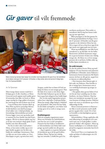 Page 20 of Gir gaver til vilt fremmede