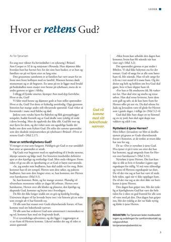 Page 3 of Hvor er rettens Gud?