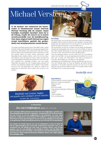 Page 43 of Kijkje in de Keuken